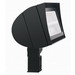 RAB FXLED150SF Slipfitter Mount High Efficiency LED Flood Light; 150 Watt, 14440 Lumens, Bronze