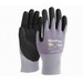 CESCO 34-874L MaxiFlex® Ultimate Mechanics Gloves; Large, Black/Gray