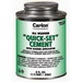 Carlon VC9984 Quickset Cement With Dauber Applicator; 8 oz, Clear