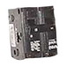 Murray MP2125 Circuit Breaker; 125 Amp, 120/240 Volt AC, 2-Pole, Plug-In Mount