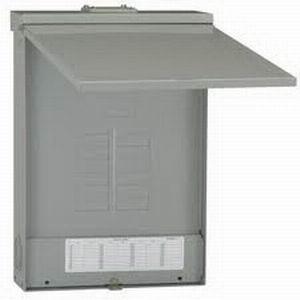 murray lw008nr main lug load center 125 amp 120 240 volt. Black Bedroom Furniture Sets. Home Design Ideas