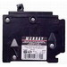 Murray MP215 Circuit Breaker; 15 Amp, 120/240 Volt AC, 2-Pole, Plug-In Mount
