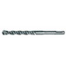 Milwaukee Tool  48-20-7411 44 Magnum® 4 Spiral Flute Carbide Tipped SDS Plus Masonry Bit; 3/16 Inch, 6 Inch Oal