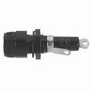 bussmann hkp bbhh fuse holder 20 amp 250 volt ac 1 pole. Black Bedroom Furniture Sets. Home Design Ideas