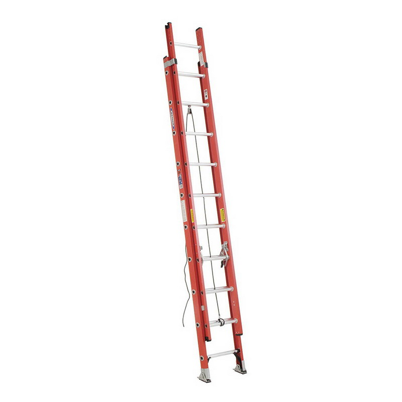 Extension Ladder, Werner, D6220-3 263827027