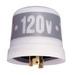 Intermatic LC4536C LC4500 Series Photocontrol; 120/277 Volt AC, Cadmium Sulfide Sensor