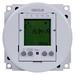 Intermatic FM1D50-24U 24-Hour/7-Day Electronic Timer Switch; 1 min, Gray, SPDT, 24 Volt AC/DC