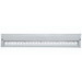 Cooper Lighting HU1018D830P Halo® Surface Mount LED Under-Cabinet Light Fixture; 8.17 Watt, 563 Lumens, White