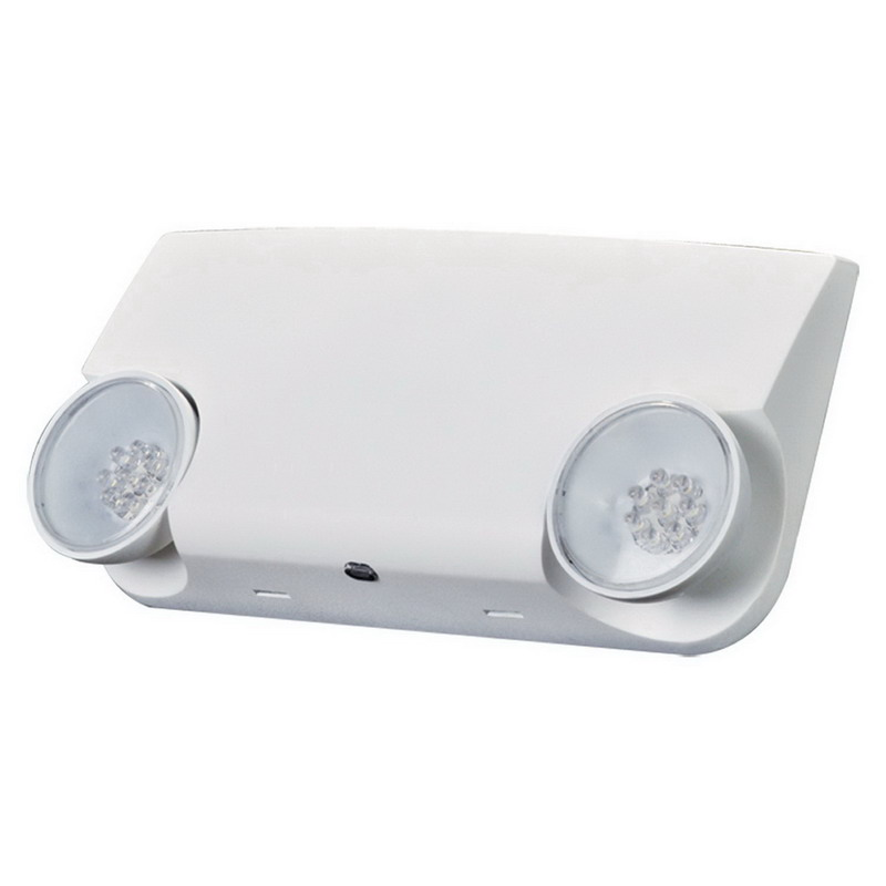 Cooper Lighting APEL Sure-Lites Wall Mounting Double Head Emergency Lighting; LED