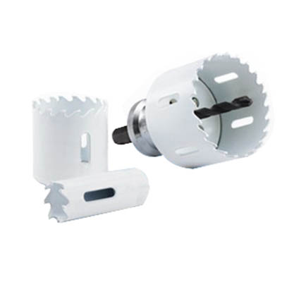 Lenox 3028888CT Advantage Hole Saw 5-1/2 Inch- Carbide Tip- 1/Box-