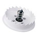 Lenox 2009618CHC Hole Cutter; 1-1/8 Inch, Carbide Tip