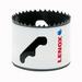 Lenox 3006666L Speed Slot® Variable Pitch Bi-Metal Hole Saw; 4-1/8 Inch, 1/Box