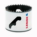 Lenox 3004848L Speed Slot® Variable Pitch Bi-Metal Hole Saw; 3 Inch, 1/Box