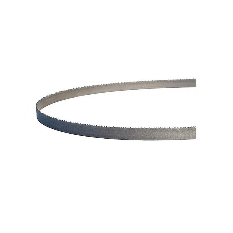 Lenox 82310385EW18 Master-Band® Portable Band Saw Blade; 44-7/8 Inch x 1/2 Inch, 18 TPI, Bi-Metal, 3/Pack