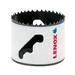 Lenox 3003636L Speed Slot® Variable Pitch Bi-Metal Hole Saw; 2-1/4 Inch, 1/Box