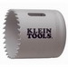 Klein Tools 31532 Great White™ Variable Pitch Hole Saw; 2 Inch, Cobalt Bi-Metal