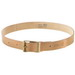 Klein Tools 5202XL Belt; 1-1/2 Inch Belt Width, Leather, X-Large