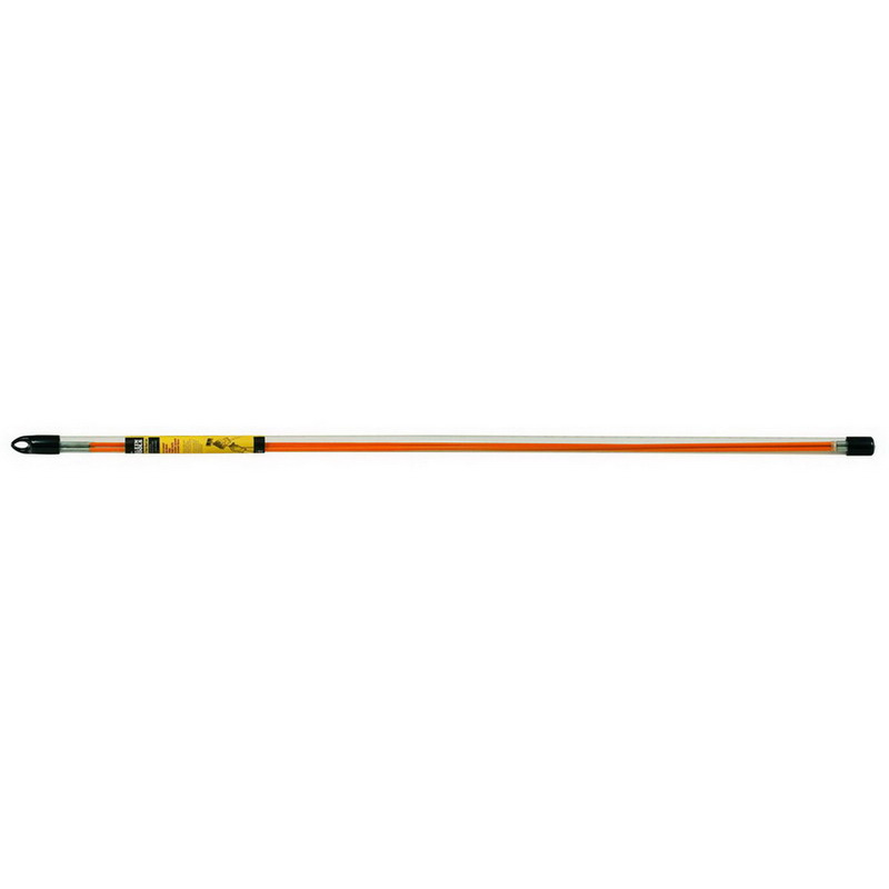 Klein Tools 56100 Fish Rod Set; 12 ft, Fiberglass