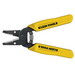 Klein Tools 11045 Wire Stripper/Cutter; 6-1/4 Inch Overall Length