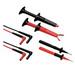 Fluke TL220 SureGrip™ Industrial Test Lead Kit