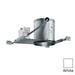 Juno Lighting IC23W Air-Loc® 1-Light 6 Inch Housing; Insulated Ceiling