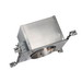 Juno Lighting IC926W IC 6 Inch Standard Slope Housing; Insulated Ceiling