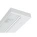 Juno Lighting UPLED30-WH 8-Light LED Under-Cabinet Light Fixture; 1 Watt, Designer White, Lamp Included