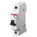 ABB S201-D4 System Pro M compact® Supplementary Protector; 4 Amp, 480Y/277 Volt AC, 1-Pole, DIN Rail Mount
