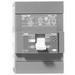 ABB T3N125TW Molded Case Circuit Breaker; 125 Amp, 600Y/347 Volt AC, 500 Volt DC, 3-Pole