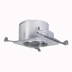 Cooper Lighting H745ICAT Halo® Slope Housing; Insulated Ceiling