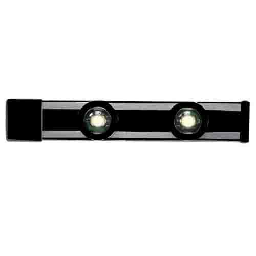 Cooper Lighting HU2024MB Halo® Track System; Matte Black