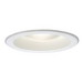 Cooper Lighting 5001P HALO® IC 5 Inch Trim With White Baffle; White