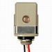 Precision Multi Controls Multi Controls T-15 Lumatrol® T-Series Direct Wire-In Photocontrol; 120 Volt AC, Photocell Sensor