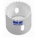 Magnus 624.6416 Variable Pitch Bi-Metal Hole Saw; 4 Inch