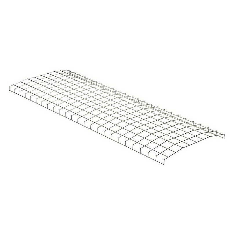 Lithonia Lighting / Acuity WGIBZ Wire Guard; White, For IBEAM Series Fixture