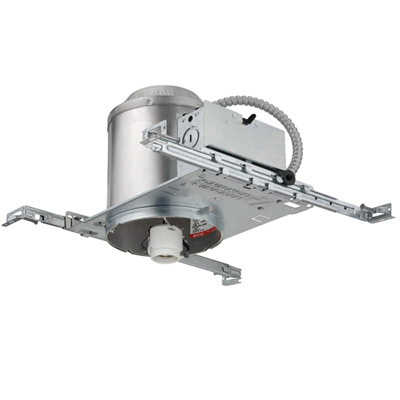 Lithonia Lighting / Acuity L5-R6 IC 5 Inch Recessed Housing; Aluminum