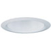 Lithonia Lighting / Acuity 3B1W-R24 Narrow Flange 3 Inch Shallow Baffle Trim; White