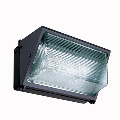 Lithonia Lighting / Acuity TWR2-250M-TB-SCWA-LPI 1-Light Box Mount Metal Halide Wall Pack; 250 Watt, Bronze, Lamp Included