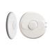 Watt Stopper CI-355 Passive Infrared Line Voltage Occupancy Sensor; 347 Volt DC, 1200 Sq ft, White, Ceiling Mount