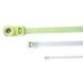 L.H. Dottie DT5 Standard Duty Cable Tie; 5.84 Inch Length, Natural