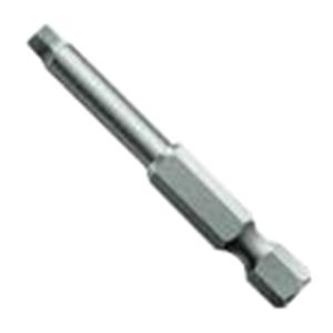 L.H. Dottie IB2 Square Power Bit; #2, 1 Inch OAL