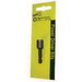 L.H. Dottie MT10LC Hex Magnetic Tip Nutdriver; 5/16 Inch Drive, 2-9/16 Inch Overall Length