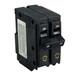 Eaton / Cutler Hammer CHQ250 Circuit Breaker; 50 Amp, 120/240 Volt AC, 2-Pole, Plug-On Mount
