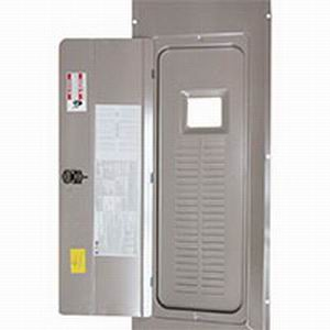 Eaton / Cutler Hammer CH8KS Load Center Cover; Surface Mount, NEMA 1 Indoor, For Size K Load Centers