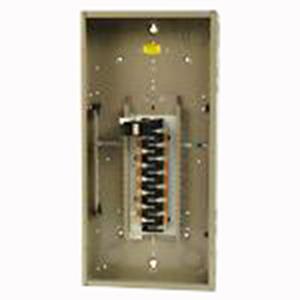 Eaton Cutler Hammer CH30B100D Main Breaker Load Center