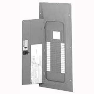 Eaton / Cutler Hammer CH8DS Load Center Cover; Surface Mount, NEMA 1 Indoor, For Size D Load Center
