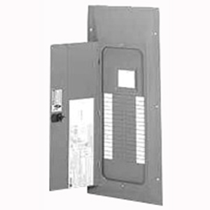 Eaton / Cutler Hammer CH8BS Load Center Cover; Surface Mount, NEMA 1 Indoor, For Size B Load Centers