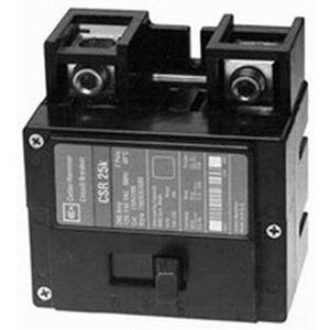 Eaton / Cutler Hammer CSR2200N Main Circuit Breaker; 200 Amp, 120/240 Volt AC, 2-Pole, Base Mount