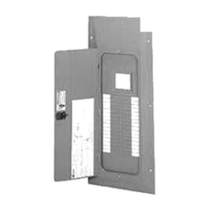 Eaton / Cutler Hammer CH8GS Load Center Cover; Surface Mount, NEMA 1 Indoor, For Size G Load Center