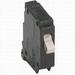 Eaton / Cutler Hammer CH125 Circuit Breaker; 25 Amp, 120/240 Volt AC, 1-Pole, Plug-On Mount